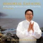 Immortal Tao Song (CD)