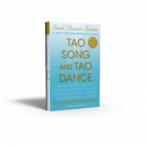 Tao Song and Tao Dance - Hardcover