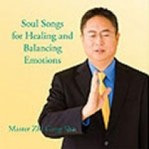 Soul Songs for Soul Healing and Balancing Emotions (CD)
